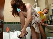 Tobias&Morgan pantyhose loving gays