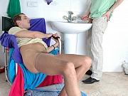 Cyrus&Desmond pantyhose loving homosexuals