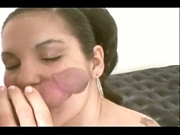 Jewelz Pantyhose Audition And Blowjob