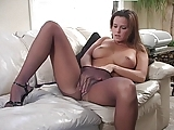 Fantasy your Free jb video pantyhose footjob videos