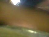 Upskirt pantyhose bus