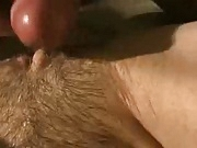Me in pantyhose fucking my wife