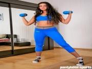 Pantyhose sport