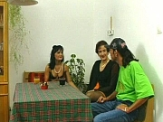 Nylons Und Co 5 Scene 4