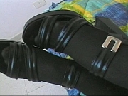 Euro Legs 13 Scene 1