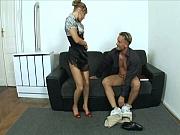 Secretaries 2 Scene 5