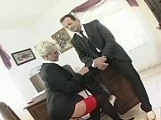 Secretaries Scene 1