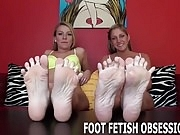 I know you fantasize about my perfect feet