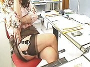 Super Sexy Office 69 !!!