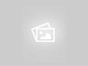 Arabisch Milf in Netz Nylon und clear High Heels foot Play