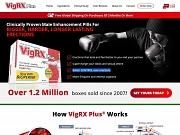 VigRX Plus Male Enhancement Pills