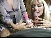 Greta Getsa Threesome