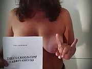 Cuckold Wife amatoriale